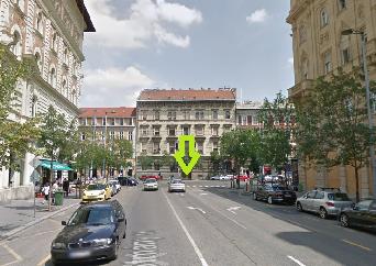 Személyes átvétel Budapesti irodánkban.